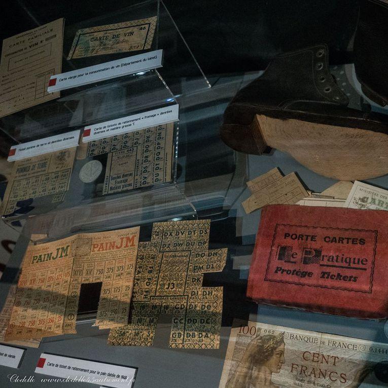 VISITE ILLUSTRÉE du Musée de la Résistance et de la Déportation de Lorris - ACTUALITÉS de juillet 2020