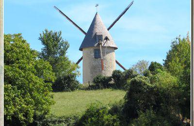 Moulin du Grand Fief...