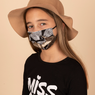 Tips for Choosing the Right Children's Face Mask with Filters