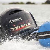 Yamaha SHO VMAX - Julien, chef d'atelier chez Bretagne Nautic (29) partage sa passion - ActuNautique.com