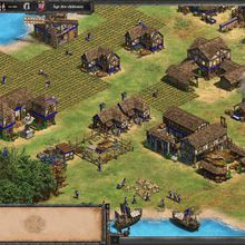 Black Friday : Promotion sur Age Of Empires 2 Definitive Edition