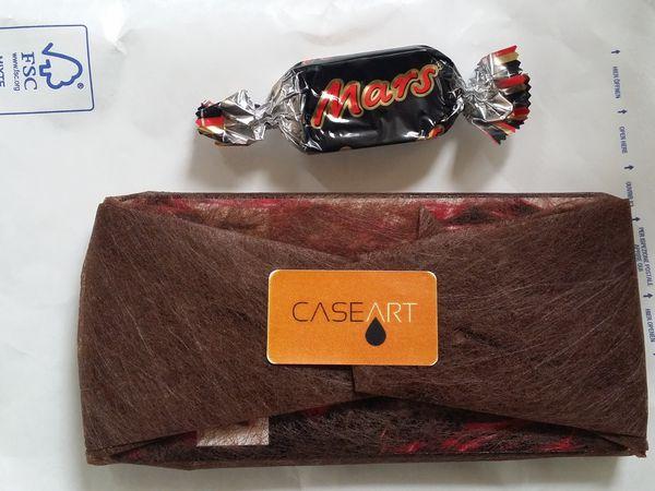 Revue : coques personnalisées CASEART + CODE PROMO