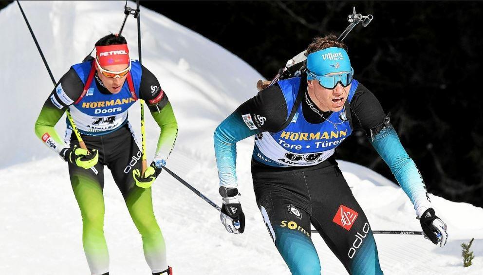 Comment suivre la Coupe du monde de biathlon sur Eurosport et la chaîne l'Equipe !