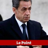 "Nicolas Sarkozy : ""On crée les conditions de la révolte"""