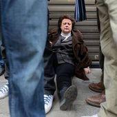 Boutin demande la démission de Valls, elle est encore dans le gaz ! - Brève le Kiosque aux Canards - 25/03/2013 08:08