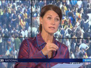 Carole Gaessler / France TV