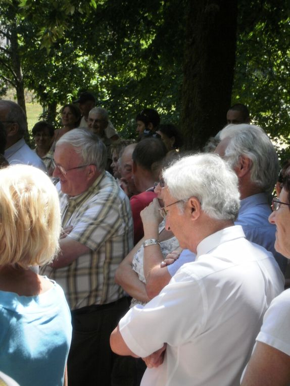 Album - Inauguration-Correze