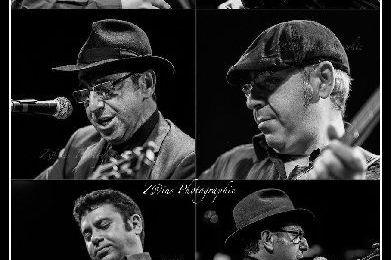 Les O.C.BROTHERS de NICE, groupe de Blues/Rythm n' Blues, & Soul music, et rock'n'roll !