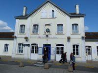 7ème jour : Etaples - Le Touquet-Paris-Plage