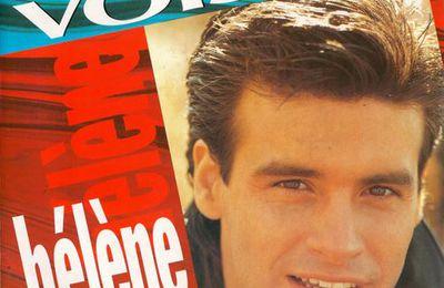 16 septembre 1989: Roch Voisine - Hélène