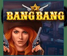 machine a sous mobile Bang Bang logiciel Booming Games