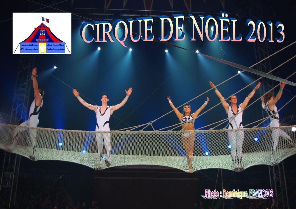 Album - 2013-CIRQUE-DE-NOEL