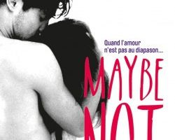 Maybe tome 0.5 : Maybe Not de Colleen HOOVER