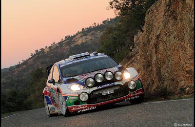 Rallye du var 2011.