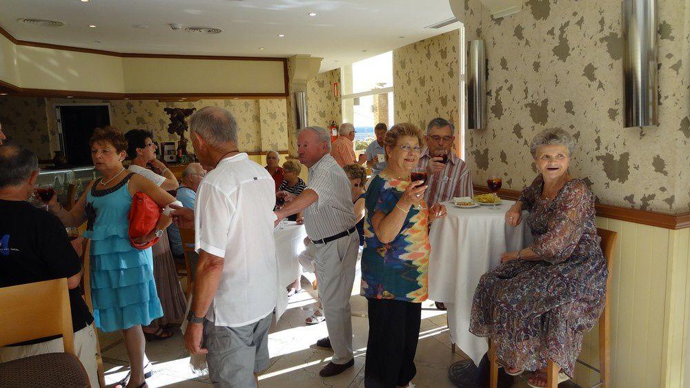 Voyage en Andalousie du 10 au 17 septembre 2014. Première partie (sur2)