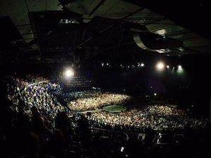 U2 -Dublin Irlande 27/11/2015 3Arena (3)