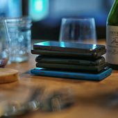 Disruptions: Even the Tech Elites Leave Gadgets Behind
