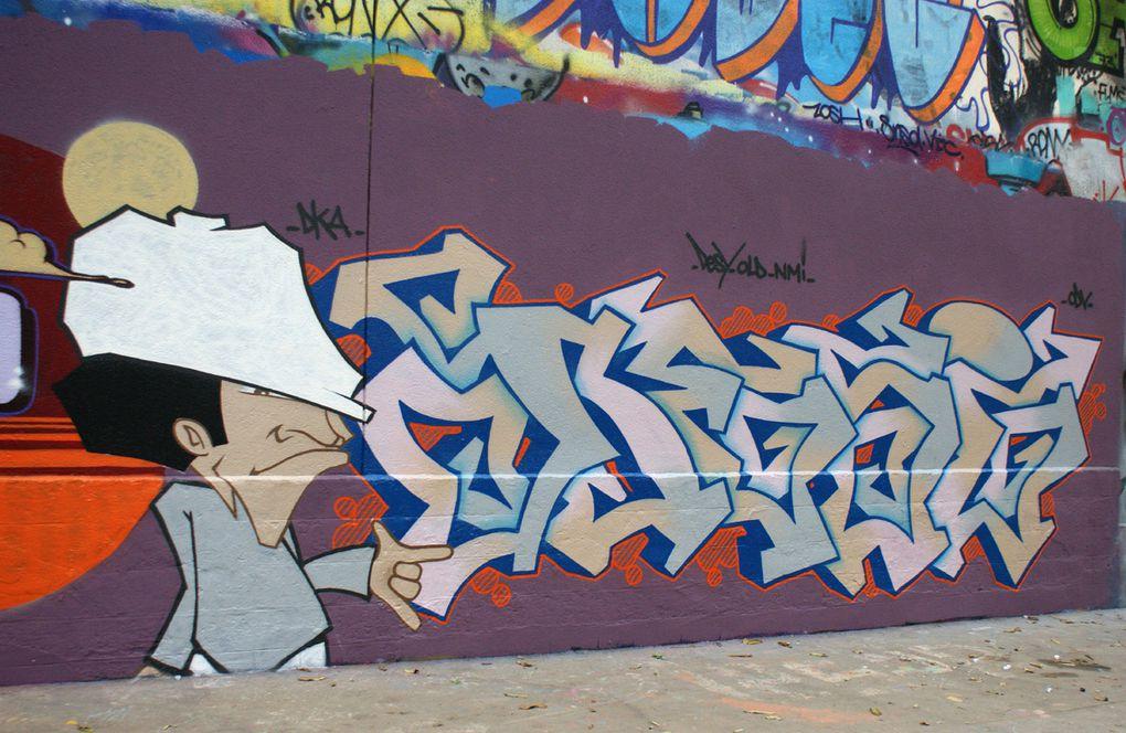 Album - Graffitis-Pyrenees-Story-010