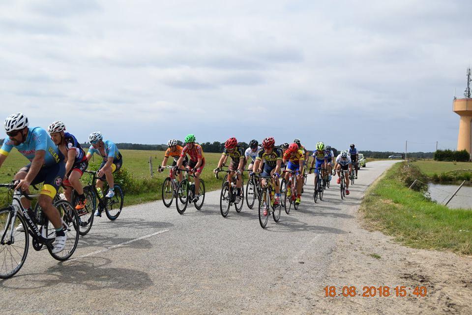 Nouvel album photos des courses UFOLEP du Fidelaire (27)