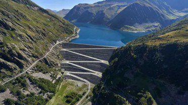 """""""L'hydroélectricité va jouer un rôle majeur dans l'avenir"""""""