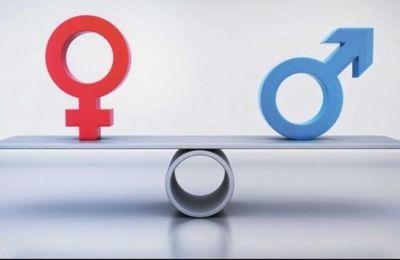 Lutte pour l'égalité
