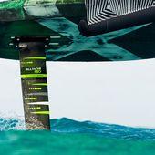 Foil Equipement - Kitefoil, Surfoil, SUPfoil - GONG Galaxy