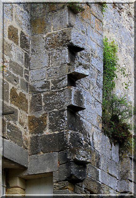 Diaporama moulin fortifié d'Espiet