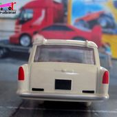 FIAT 1800 STATION WAGON DINKY TOYS REEDITION ATLAS - car-collector.net