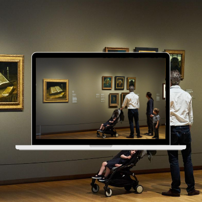 The Upcoming Cultural Season at the Van Gogh Museum and The Mesdag Collection