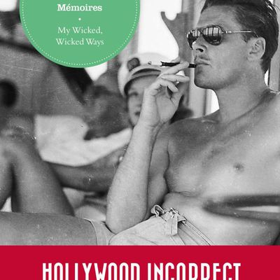 My wicked, wicked ways - Mémoires - Errol Flynn