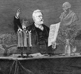 Victor Hugo - Discours sur les dangers de l'ignorance - Assemblée Nationale 11 novembre 1848