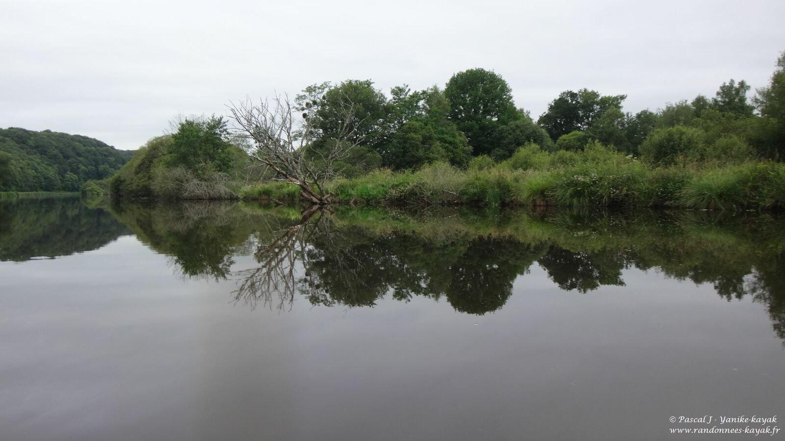 Le Blavet, de Pontivy à Hennebont - Chapitre 3