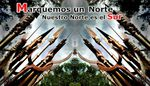 Marquemos un Norte Radio. Un Hermano de Colombia desde el pie 7 7 14