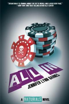 All In (The Naturals #3)