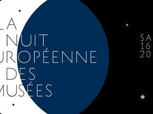 Nuit européenne des musées à la Bastide Marin le 16 mai 2015
