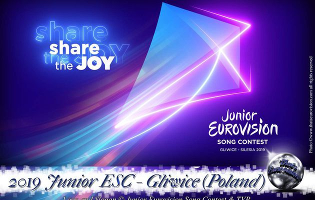 Junior ESC 2019 - Gliwice (Poland)