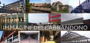 Milano: Atlante dell'abbandono, riutilizzo di edifici abbandonati.