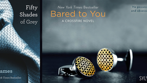 Crossfire V/S Fifty Shades Of Grey