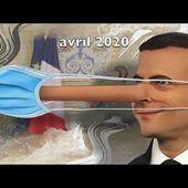 """Bla Bla Macron parodie de """"Brave Margot"""" Georges BRASSENS"""
