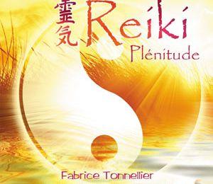 Reiki Plénitude: musique pour le Reiki et la relaxation