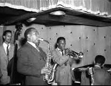 Charlie Parker and Miles Davis: BLUE BIRD Legendary Savoy Sessions
