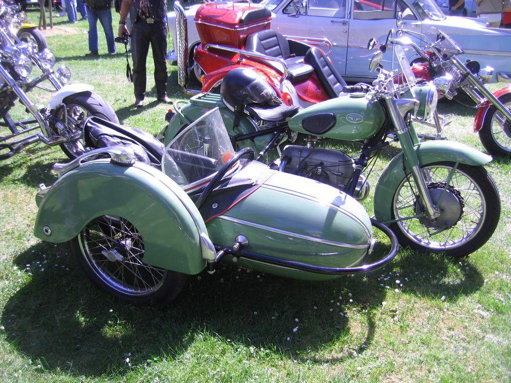 6éme Autos Motos passion Charny