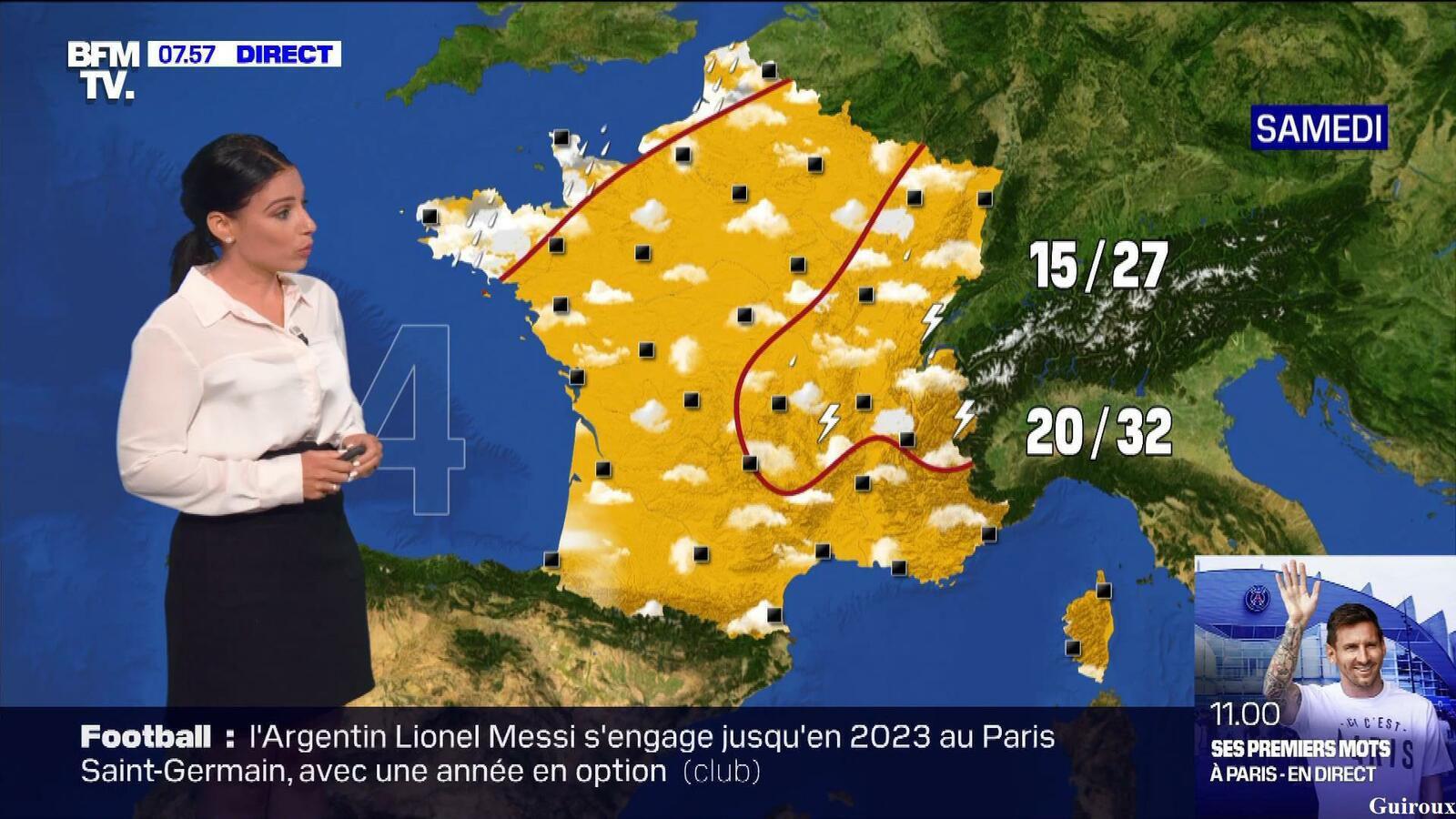 Virginie Hilssone-Lévy 11/08/2021