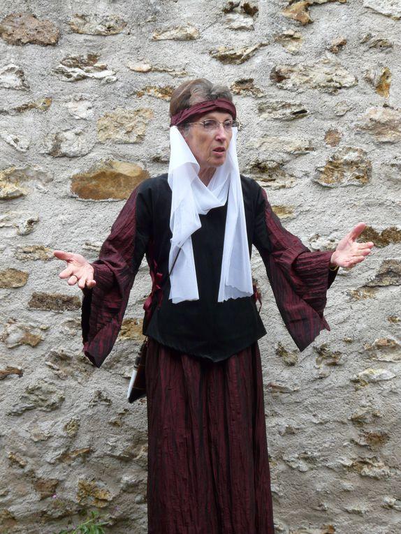 Album - (94) Medievales 2010