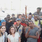 Les jeunes chrétiens mobilisés pour les migrants