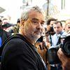 Valerian, Luc Besson au Cinéma le Grand Rex pour une double projection en Avant-Première !