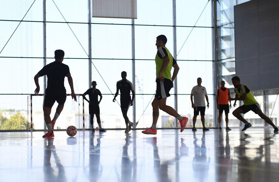 """""""Futsal, un autre Football"""" un nouveau numéro de Sport Reporter à retouver sur myCanal"""