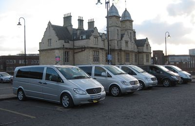 Chauffeur Car Services for a Perfect Evening