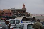 MARRAKECH - Attentat ?- explosion ? - 14 morts dont 2 touristes
