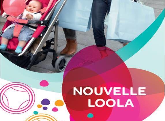 Une Nouvelle Loola... et c'est pour toi !